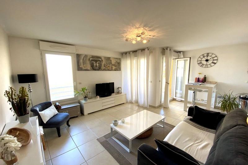 Photo n°1 - Vente appartement Antibes 06600 - 220 000 €