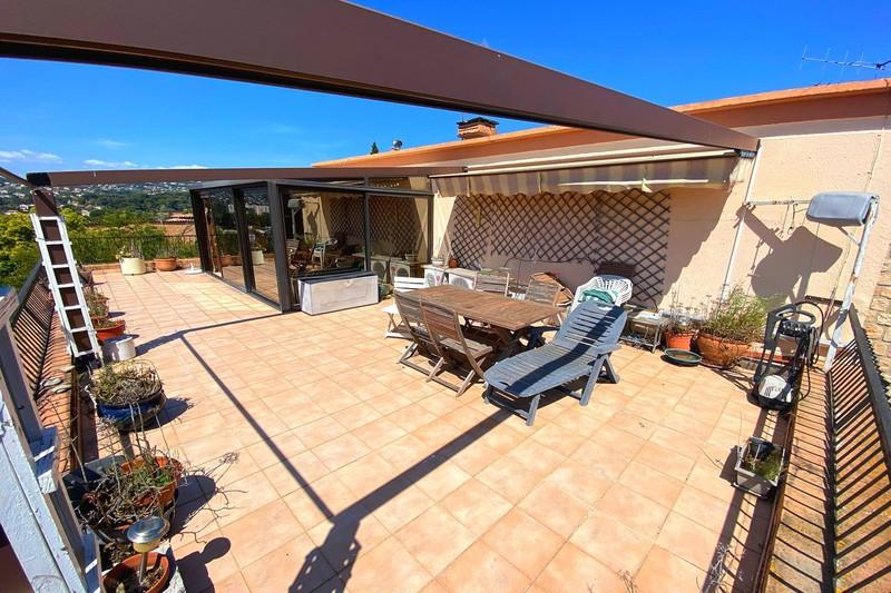 Photo n°1 - Vente appartement Juan-les-Pins 06160 - 510 000 €
