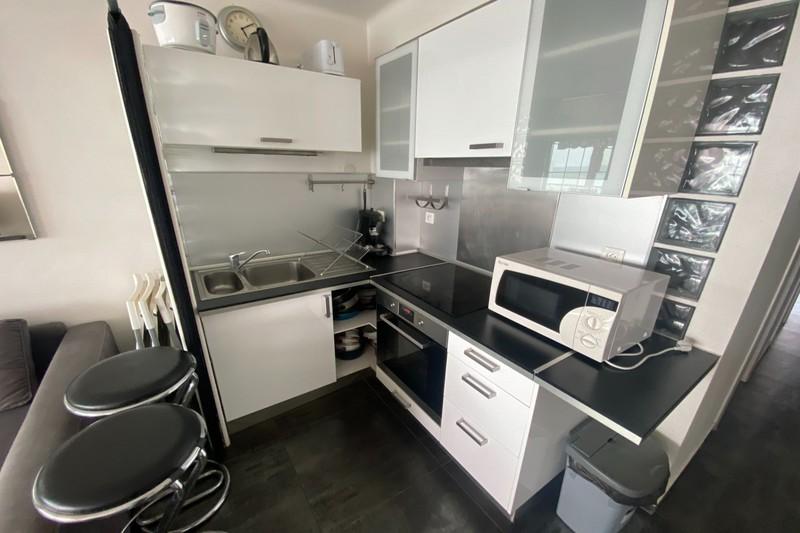 Photo n°5 - Vente appartement Juan-les-Pins 06160 - 460 000 €