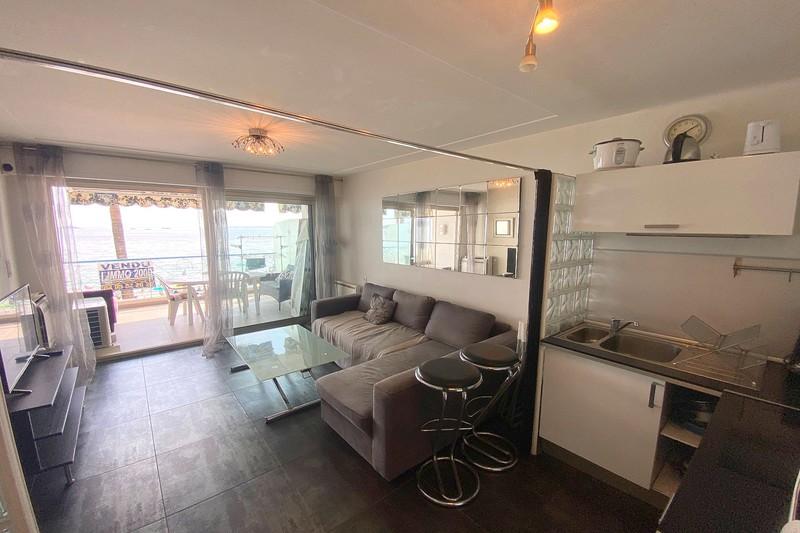 Photo n°3 - Vente appartement Juan-les-Pins 06160 - 460 000 €