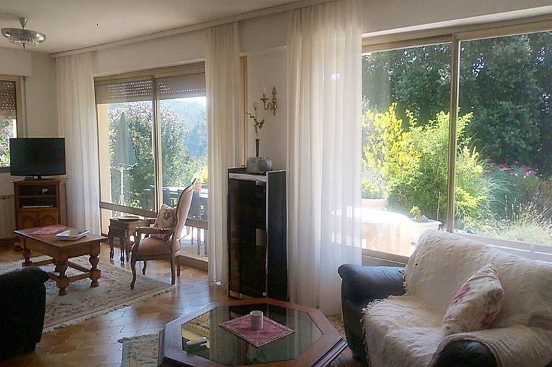 Photo n°4 - Location Maison villa La Colle-sur-Loup 06480 - 1 950 €