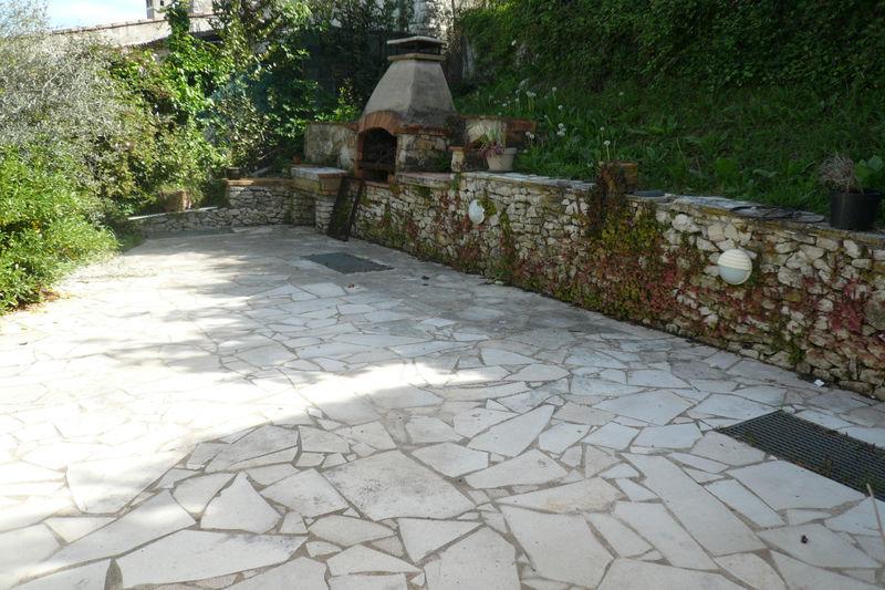 Photo n°2 - Location Maison villa La Colle-sur-Loup 06480 - 1 950 €