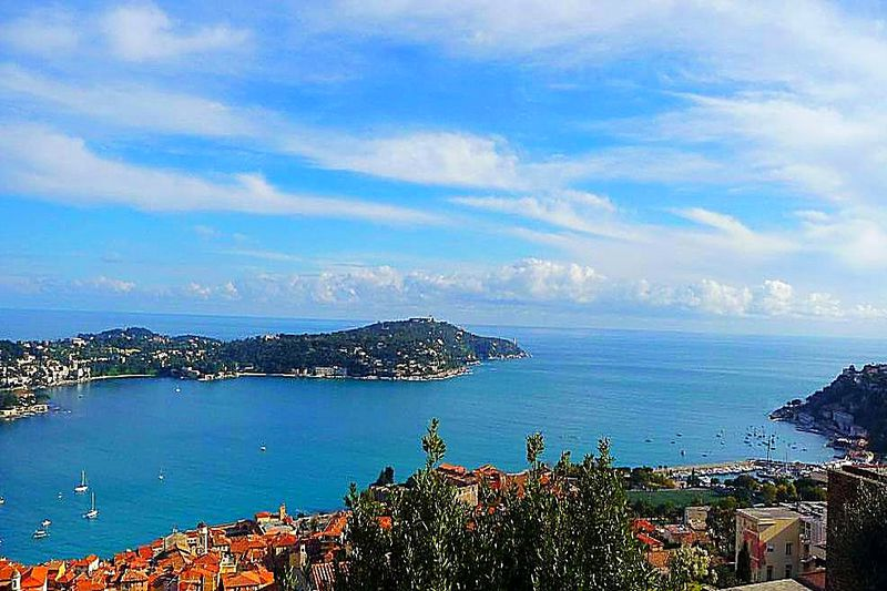 Photo n°1 - Location Maison villa Villefranche-sur-Mer 06230 - 3 900 €