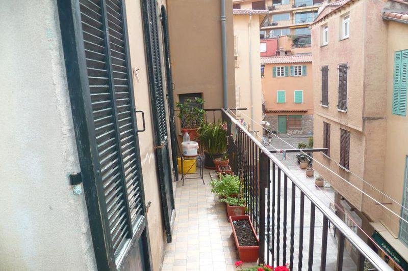 Photo n°2 - Vente appartement Villefranche-sur-Mer 06230 - 349 000 €