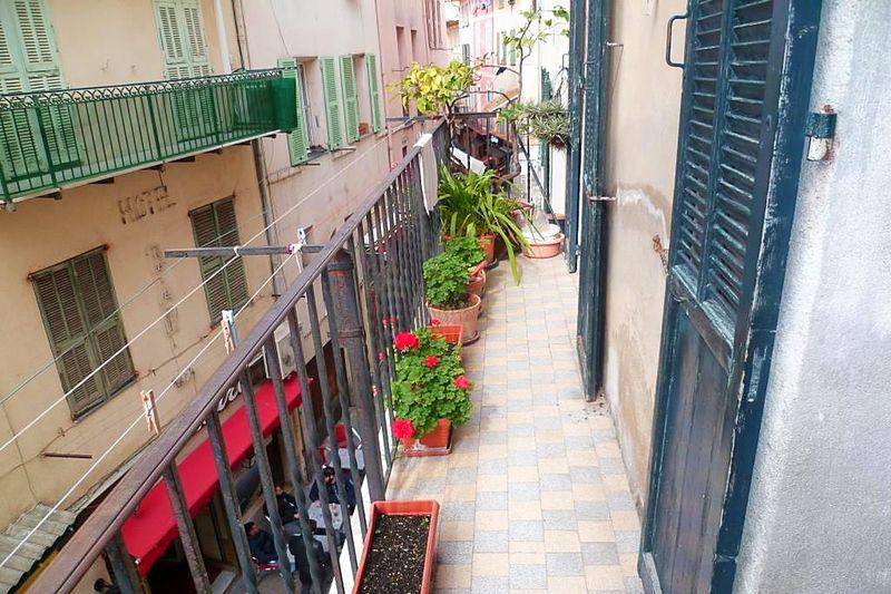 Photo n°3 - Vente appartement Villefranche-sur-Mer 06230 - 349 000 €