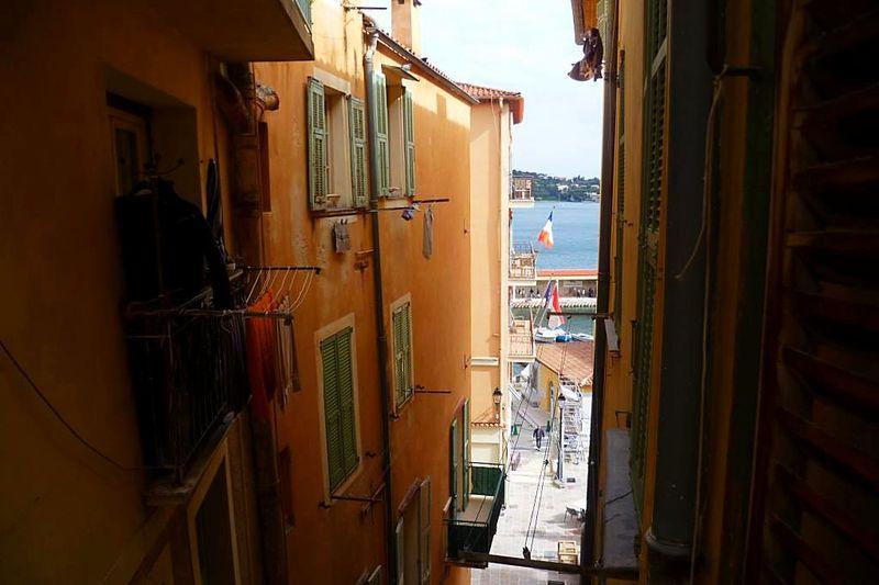 Photo n°4 - Vente appartement Villefranche-sur-Mer 06230 - 349 000 €