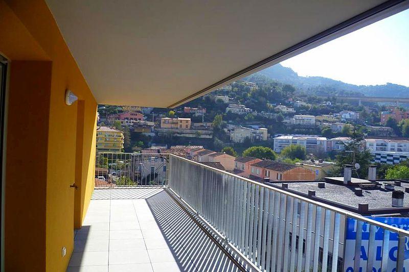 Photo n°1 - Vente appartement La Trinité 06340 - 250 000 €