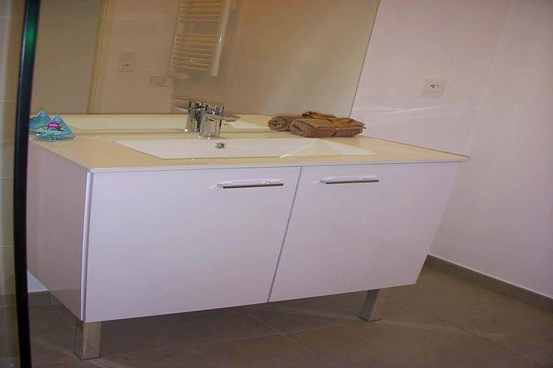 Photo n°7 - Vente appartement La Trinité 06340 - 250 000 €