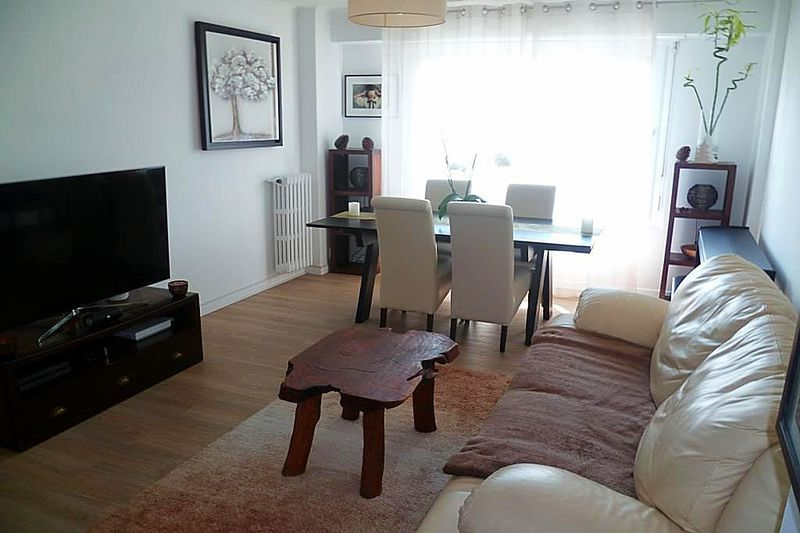 Photo Apartment Nice Mont boron,   to buy apartment  3 room   57 m²