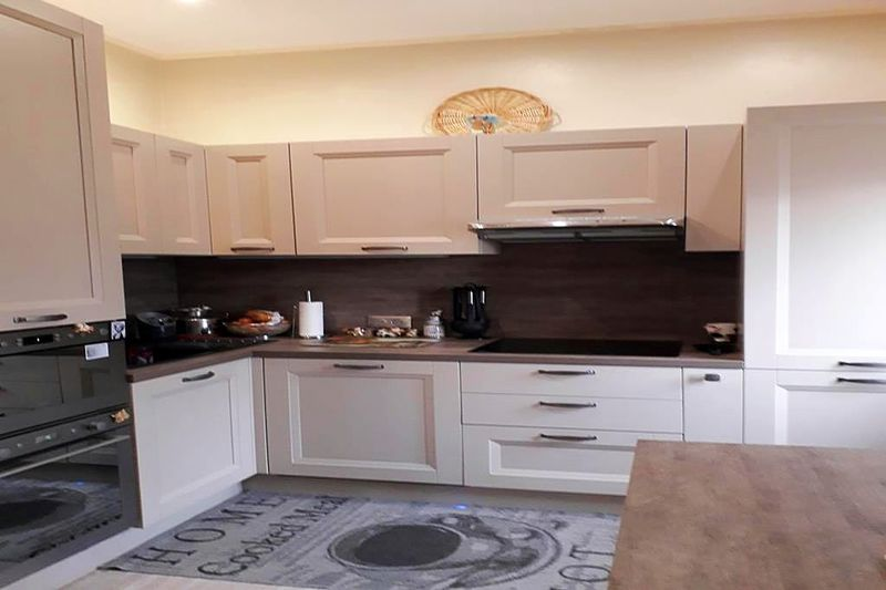 Photo n°2 - Vente appartement La Turbie 06320 - 349 000 €