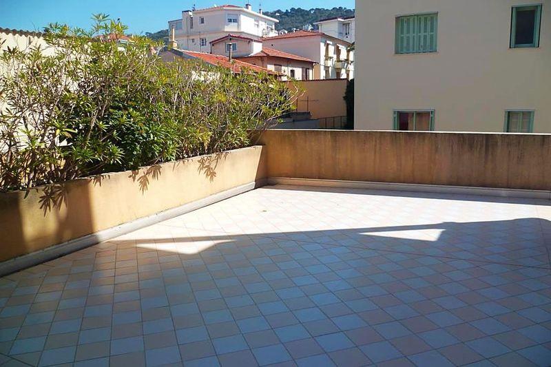 Photo Appartement Nice Port,   achat appartement  2 pièces   37m²