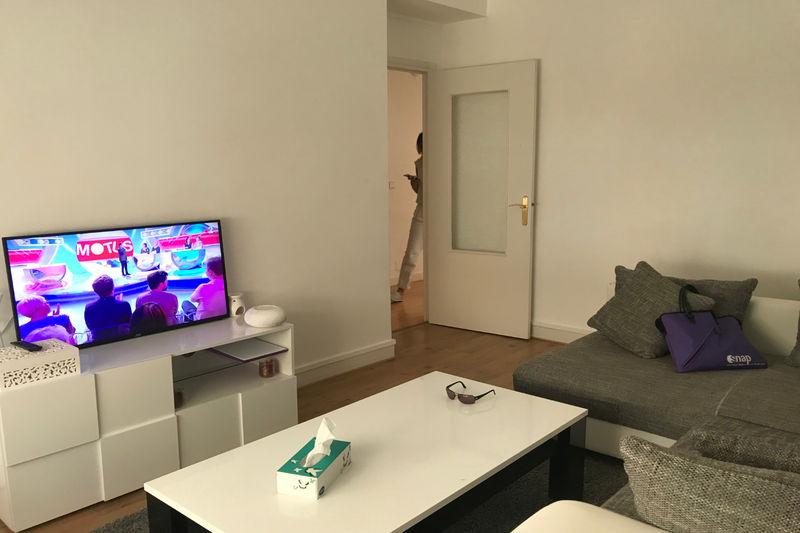 Photo n°5 - Vente appartement Nice 06300 - 215 000 €