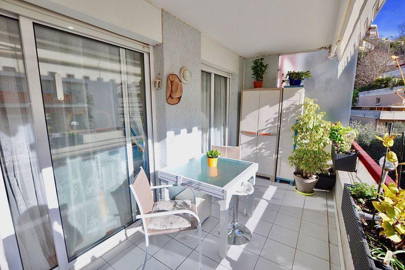 Photo Appartement Nice Riquier,   achat appartement  2 pièces   44m²