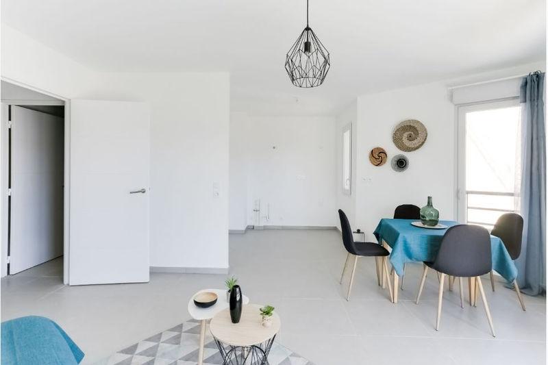 Photo n°3 - Vente appartement Nice 06100 - 360 000 €