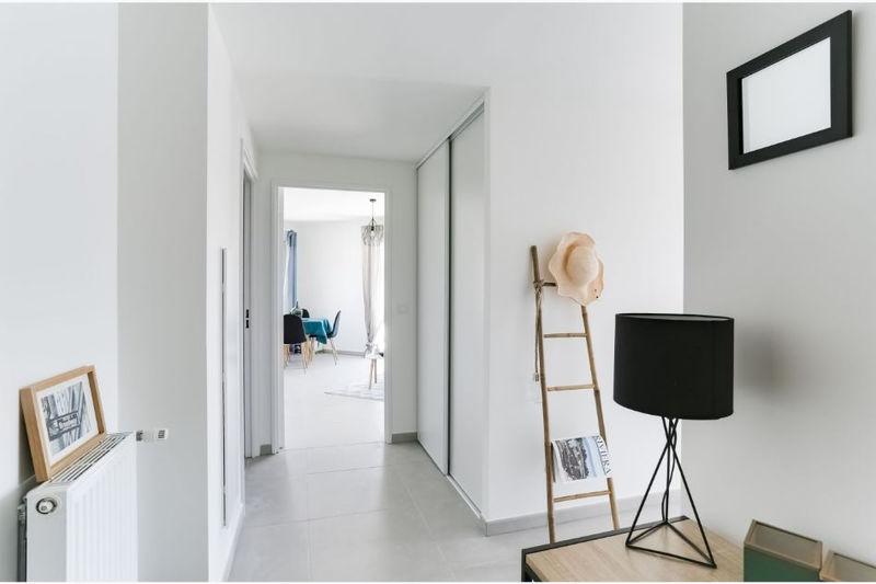 Photo n°6 - Vente appartement Nice 06100 - 360 000 €