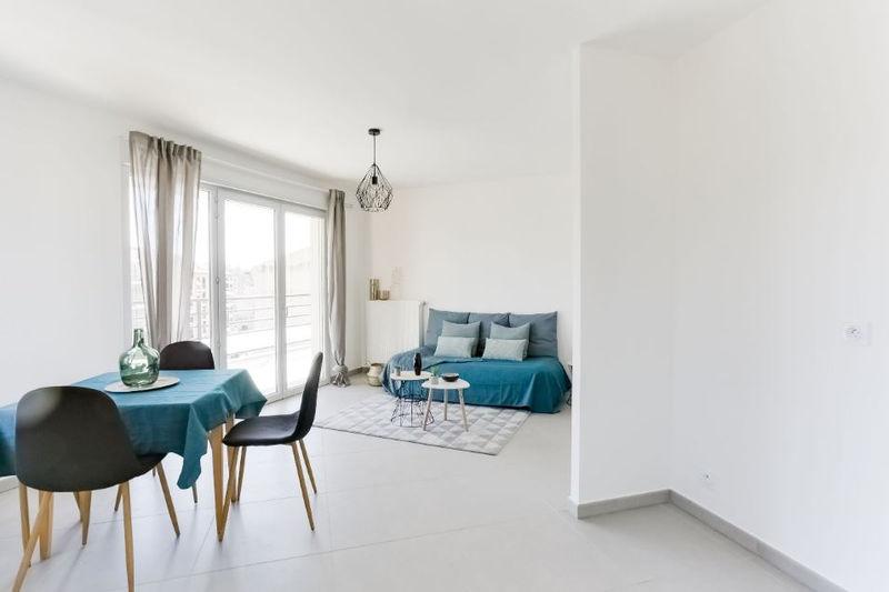 Photo n°2 - Vente appartement Nice 06100 - 360 000 €
