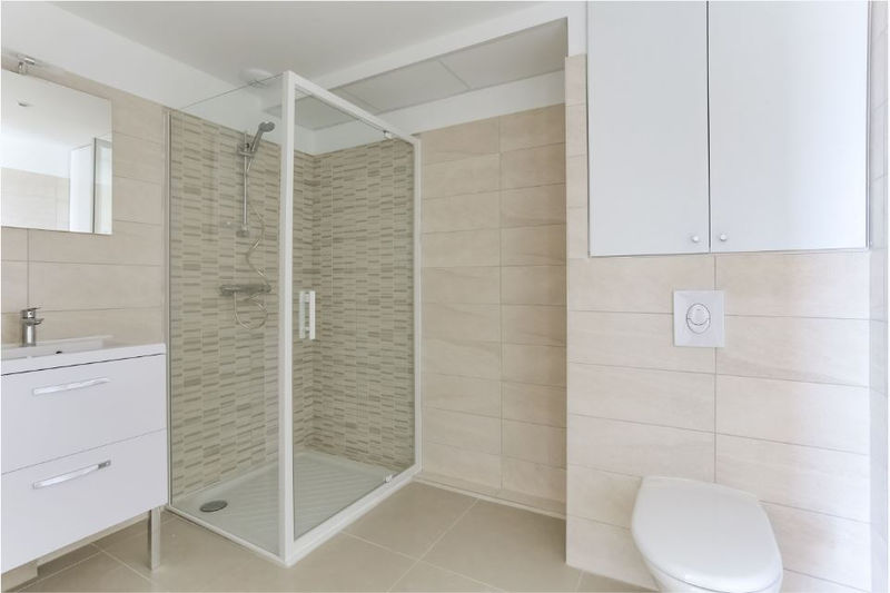 Photo n°3 - Vente appartement Nice 06100 - 265 000 €