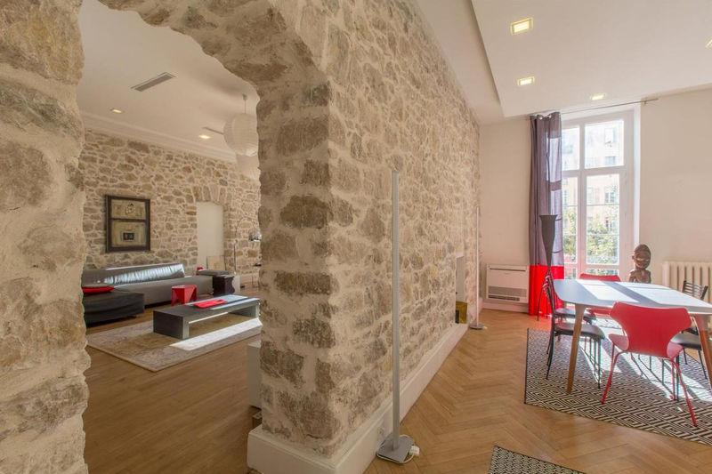 Photo n°3 - Vente appartement Nice 06000 - 1 080 000 €