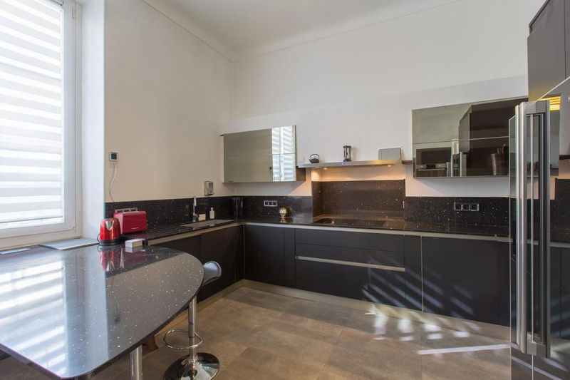 Photo n°5 - Vente appartement Nice 06000 - 1 080 000 €