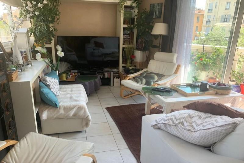 Photo n°2 - Vente appartement Nice 06100 - 369 000 €
