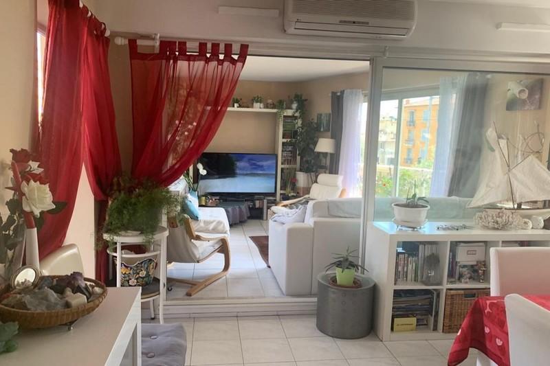 Photo n°4 - Vente appartement Nice 06100 - 369 000 €