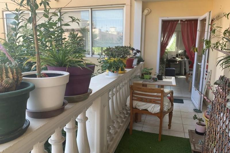 Photo n°1 - Vente appartement Nice 06100 - 369 000 €