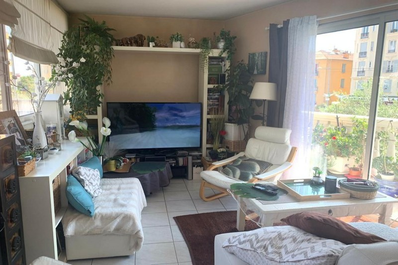 Photo n°5 - Vente appartement Nice 06100 - 369 000 €