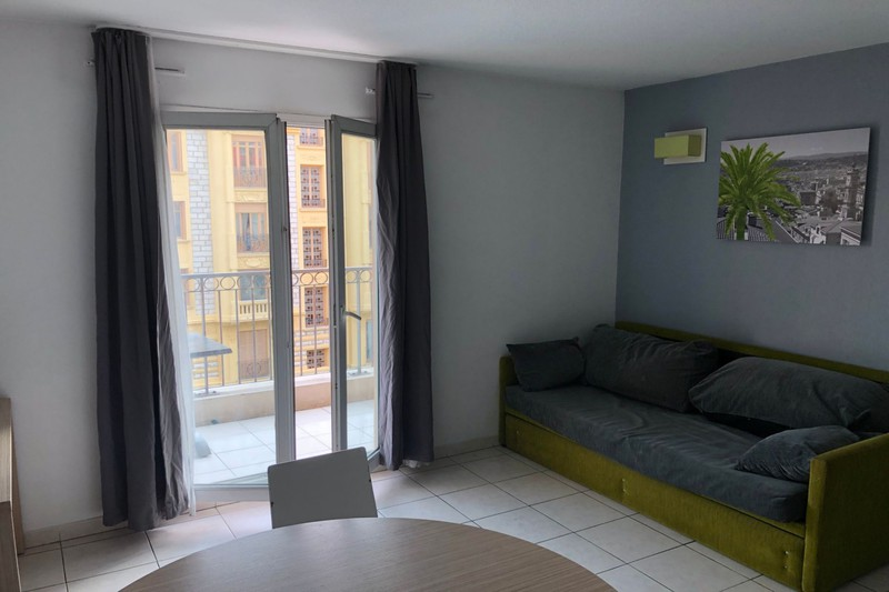 Photo Apartment Nice Proche plages,   to buy apartment  2 room   37m²
