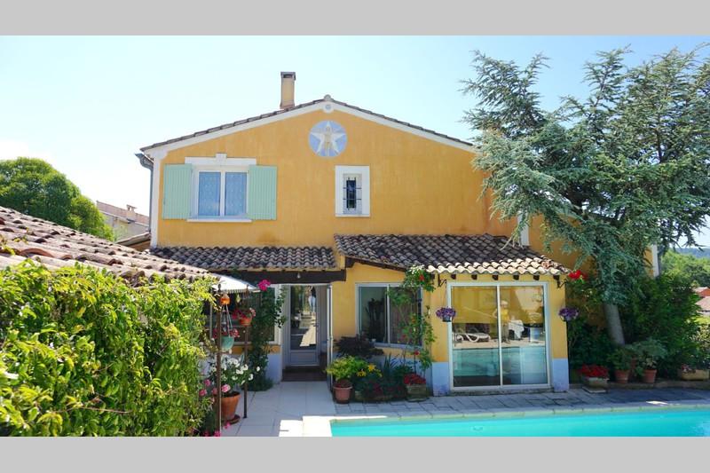 Photo Maison de village Rustrel Village,   achat maison de village  3 chambres   173m²