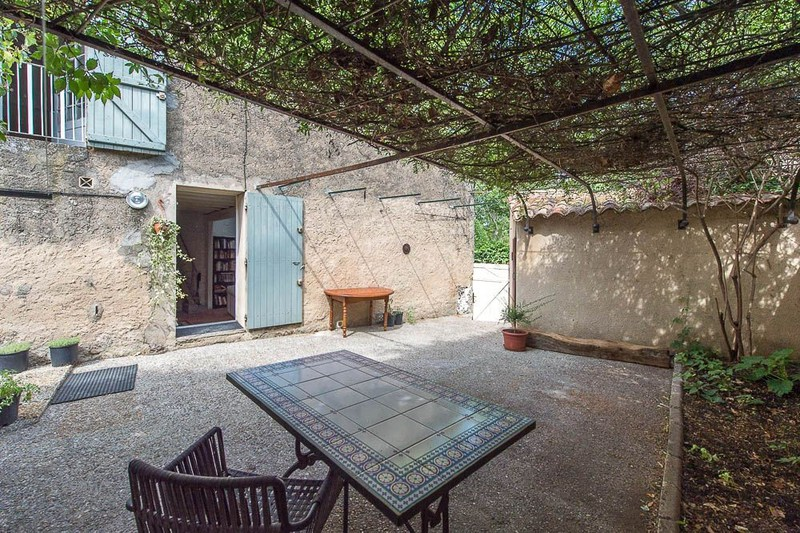 Photo Maison Lourmarin   achat maison  3 chambres   175m²