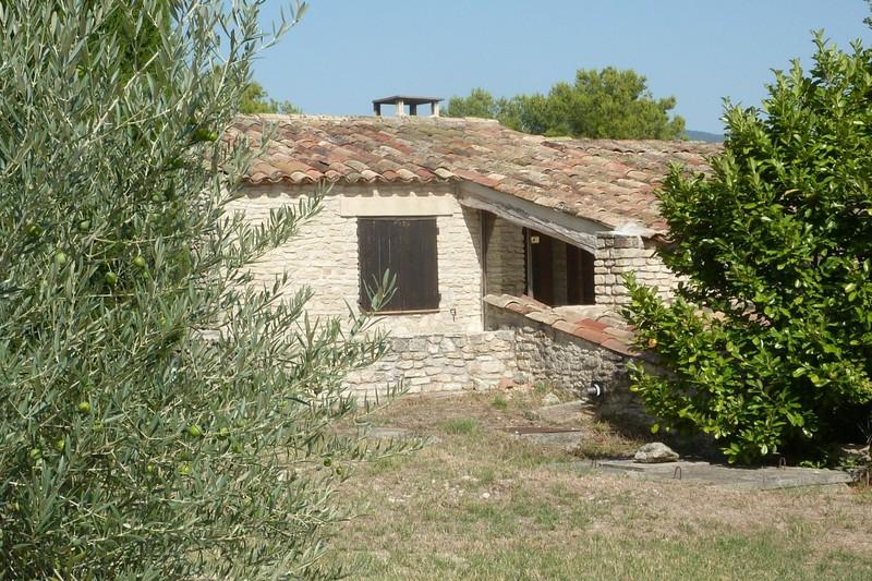 Photo Maison en pierre Saint-Saturnin-lès-Apt   achat maison en pierre  4 chambres   120m²