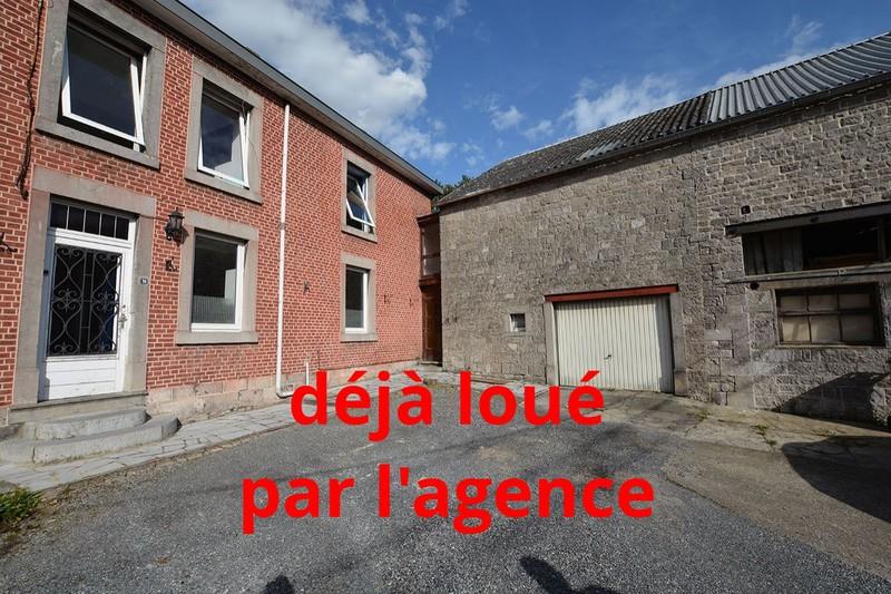 Maison de campagne Comblain-au-Pont Campagne,  Location maison de campagne  3 chambres   100m²