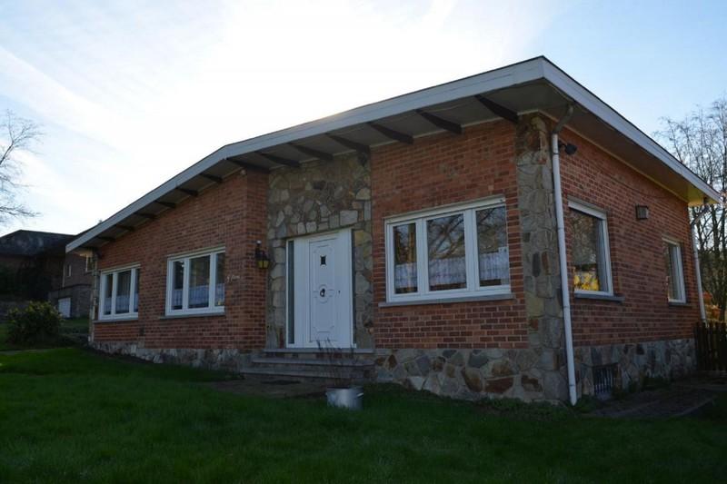 Photo n°2 - Location maison Neuville-en-Condroz 4121 - 900 €