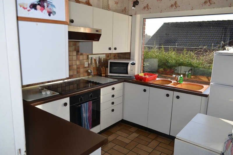 Photo n°5 - Location maison Neuville-en-Condroz 4121 - 900 €