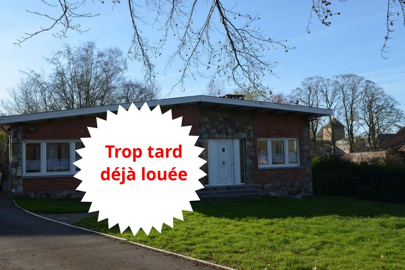 House Neuville-en-Condroz Campagne,  Rentals house  3 bedrooms   111 m²