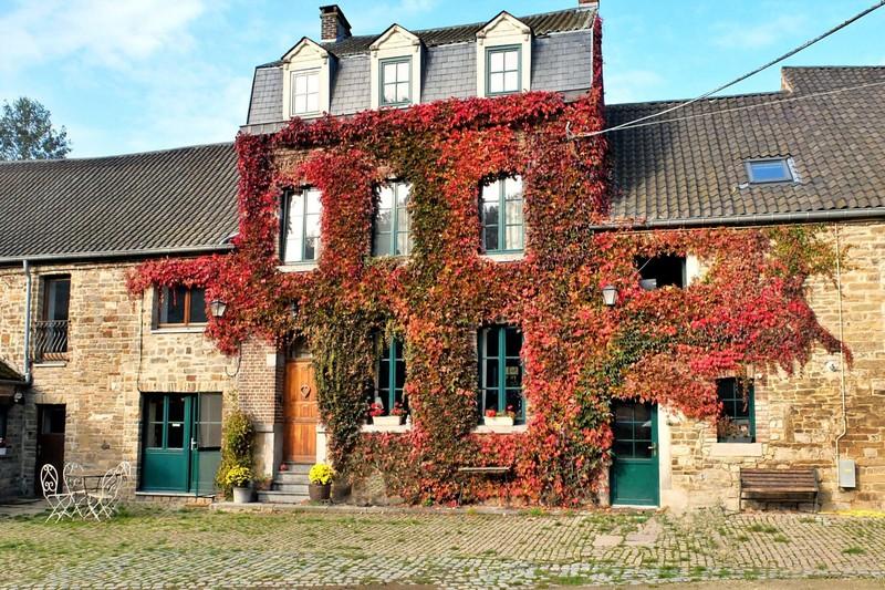 Maison Nandrin Campagne,  Location maison  3 pièces