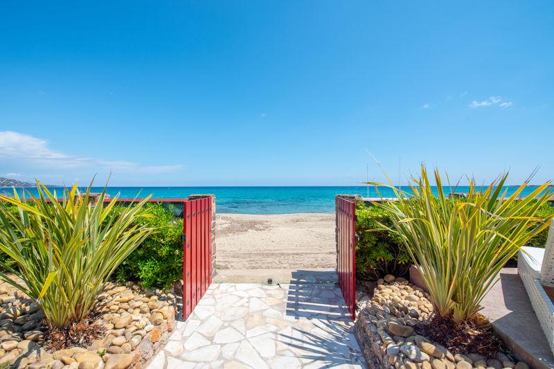 Villa Sainte-Maxime Bord de mer,   achat villa  5 chambres   235m²