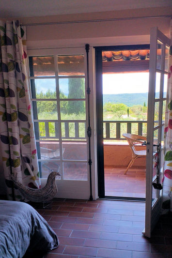 Photo n°13 - Vente Maison villa Tourrettes 83440 - 890 000 €