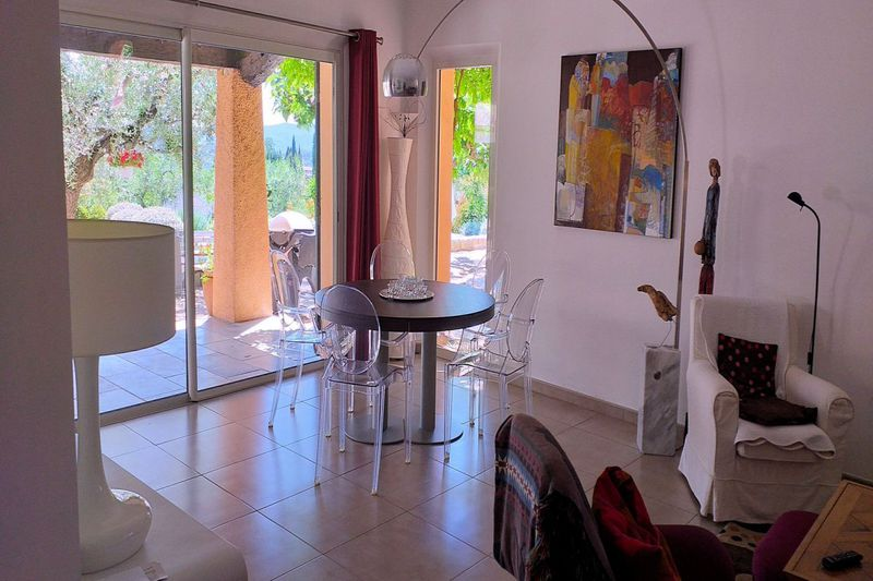Photo n°8 - Vente Maison villa Tourrettes 83440 - 890 000 €