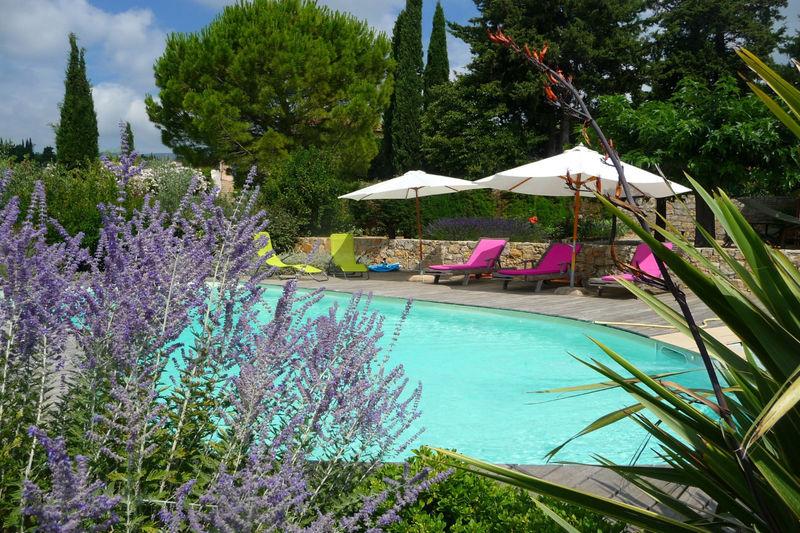 Photo n°4 - Vente Maison villa Tourrettes 83440 - 890 000 €