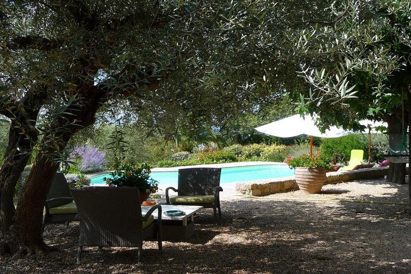 Photo n°3 - Vente Maison villa Tourrettes 83440 - 890 000 €