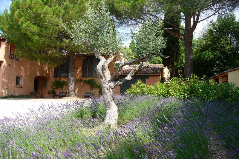 Photo n°2 - Vente Maison villa Tourrettes 83440 - 890 000 €