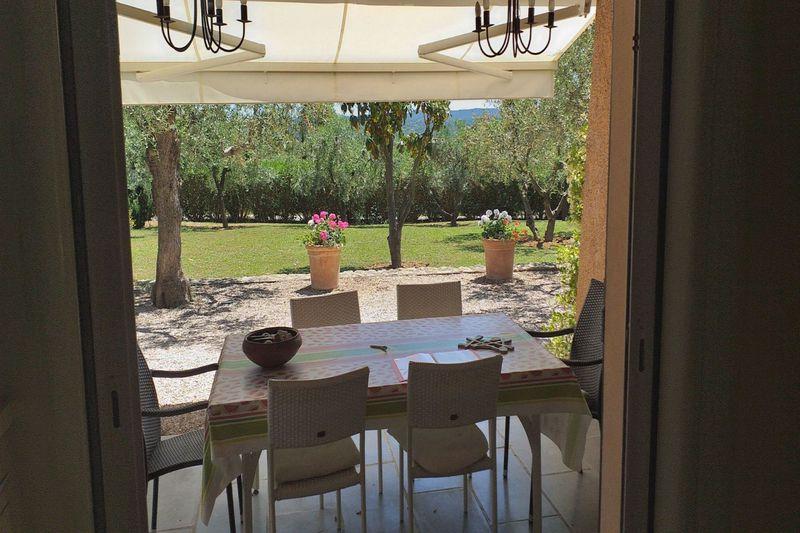 Photo n°5 - Vente Maison villa Tourrettes 83440 - 890 000 €