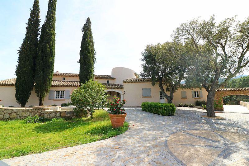 Propriété Sainte-Maxime   achat propriété  10 chambres