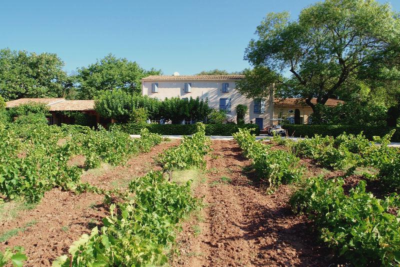 Domaine viticole Le Cannet-des-Maures Campagne,   achat domaine viticole  6 chambres   500m²