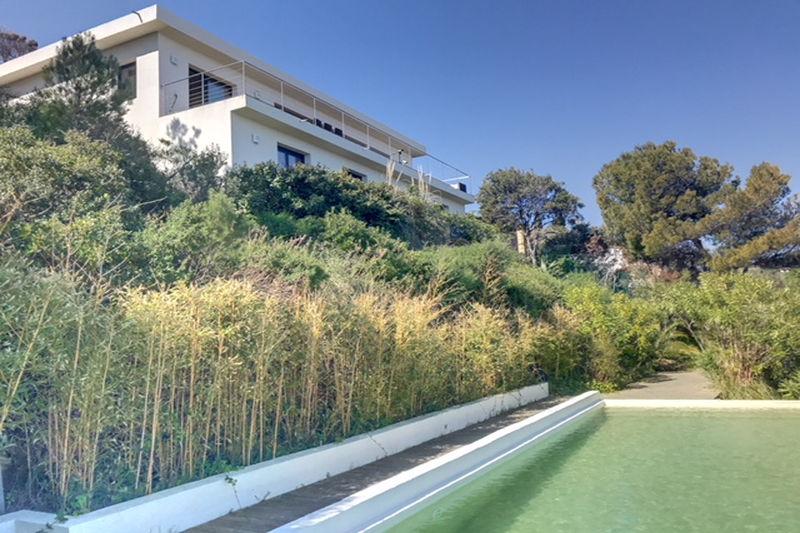 Photo Maison contemporaine Ramatuelle Escalet,   achat maison contemporaine  4 chambres   180m²