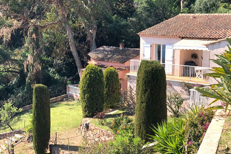 Maison Agay Le trayas,   achat maison  4 chambres   135m²