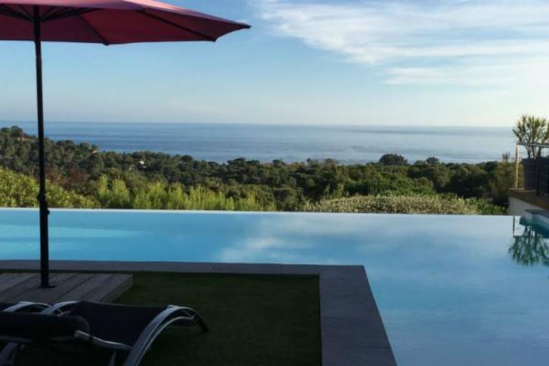 Villa La Croix-Valmer Proche plages,   achat villa  4 chambres   190m²