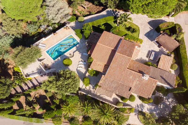 Photo Villa provençale Grimaud Proche plages,   to buy villa provençale  3 bedrooms   150m²