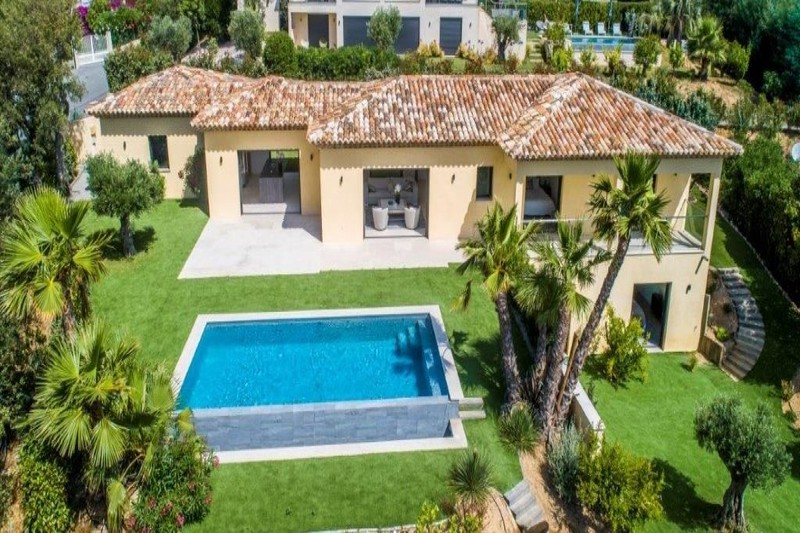 Photo Maison contemporaine Grimaud Proche plages,   to buy maison contemporaine  4 bedrooms   260 m²